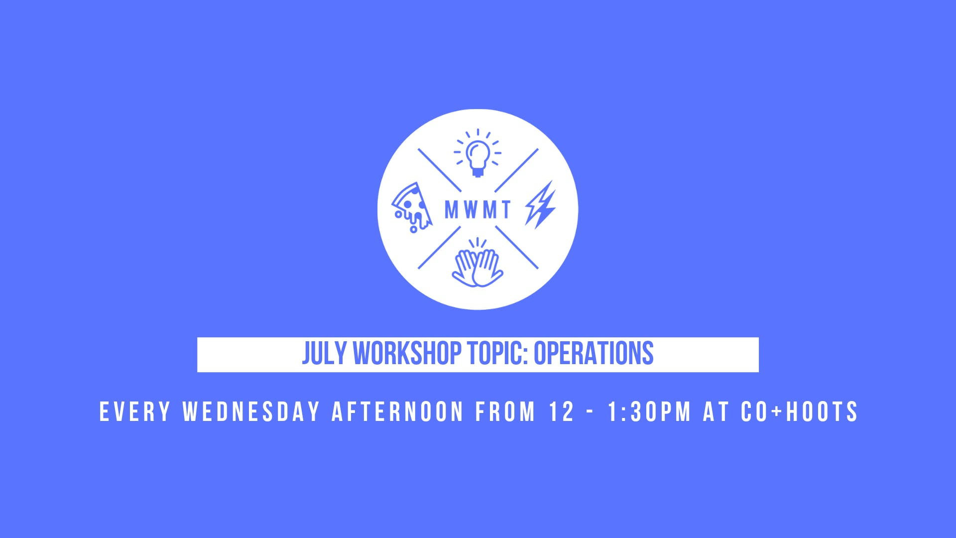 Efficiency in Business: Process, Templatization, Delegation, and Automation - Operations Workshop