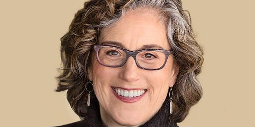 Elderhood---Redefining Aging: An Evening with Louise Aronson, M.D. & Author