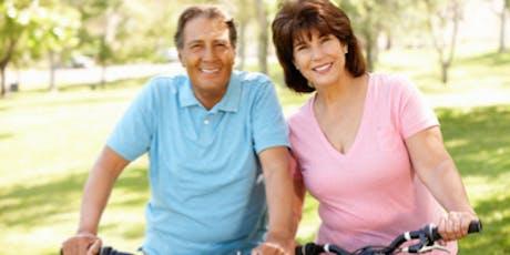 Arthritis and Fall Prevention Seminar tickets