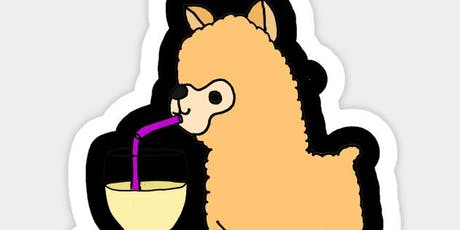 Wine with the Alpacas: a tasting event tickets