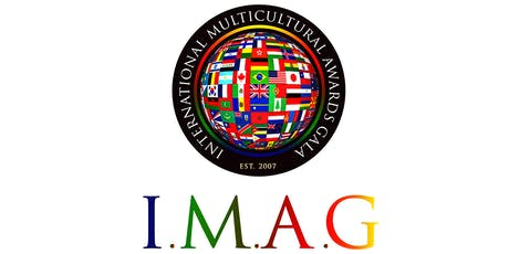 International Multicultural  Awards Gala (I.M.A.G) tickets