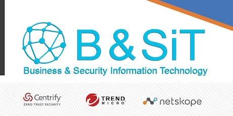 Zero Trust y las tendencias de ciberseguridad ante el dinamismo actual entradas