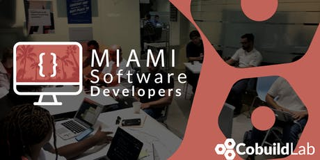 Miami Software Developers Monthly Edition: React and Serverless Technologies entradas