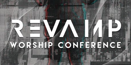 Revamp Conference  tickets
