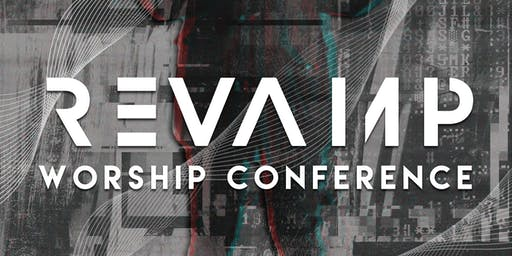 Revamp Conference