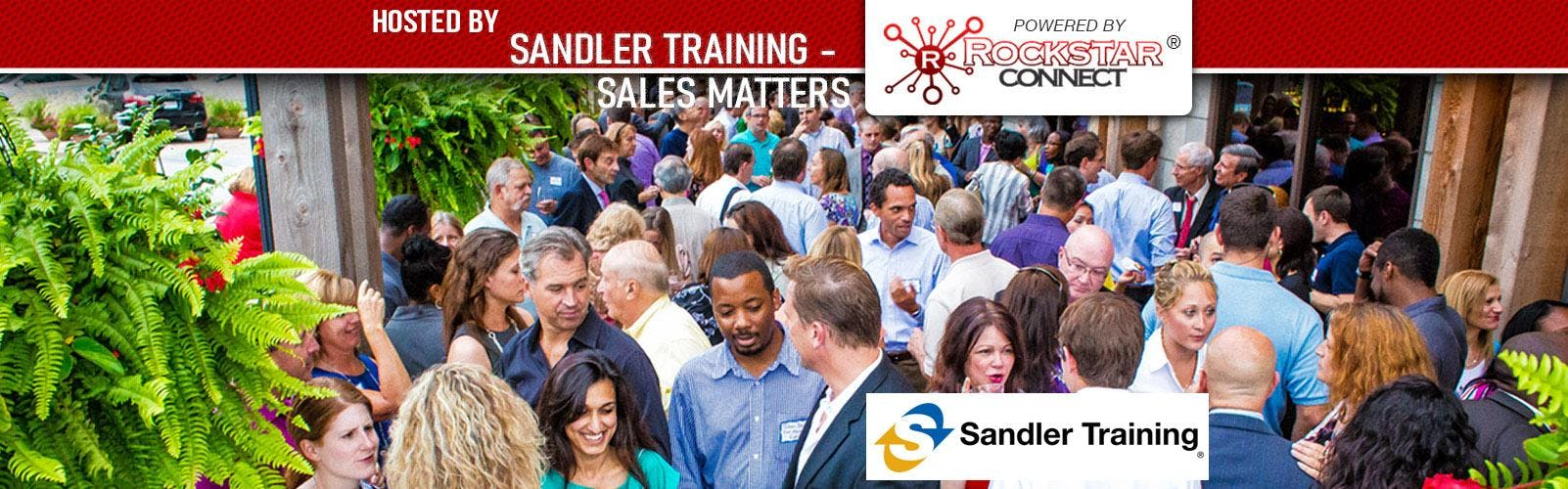 Free Raleigh Business & Sales Pros Rockstar Connect event (July, Raleigh)