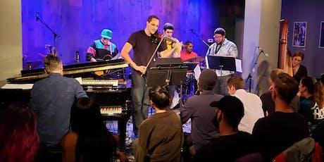 The Miguel Atwood-Ferguson Ensemble tickets