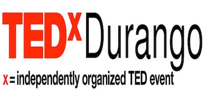 "TEDxDurango                                                ""Find the Humor"""