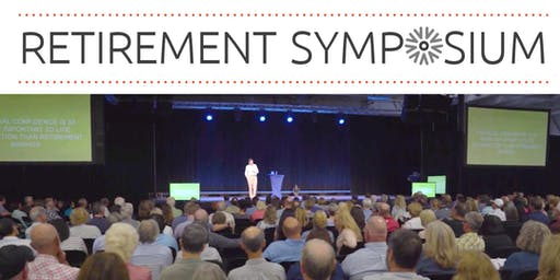 Allworth Financial Retirement Symposium (Sonoma, August 10, 2019)