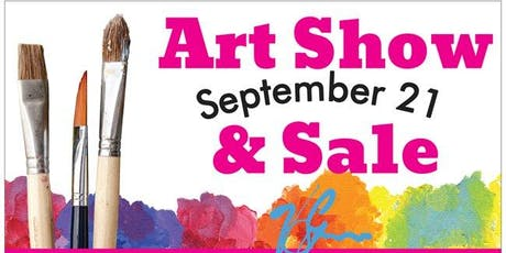 Artist's Studio Art Show & Sale tickets