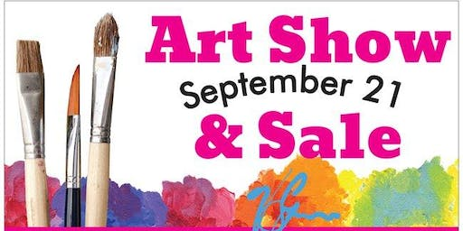 Artist's Studio Art Show & Sale