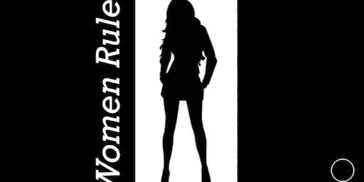 Comedy Showcase (Women Rule)
