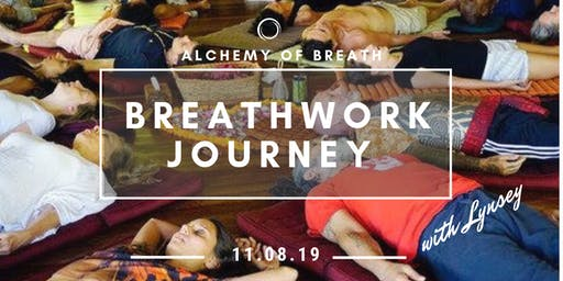 Breath-work Journey to Return & Reconnect