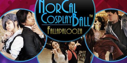 NorCal Cosplay Ball: Fallapalooza