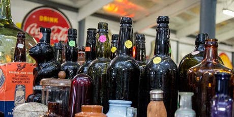Windy City Of Chicago Antique Bottle & Advertising Show tickets