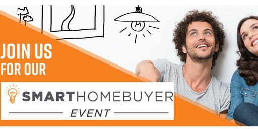 FREE HOME BUYER EVENT