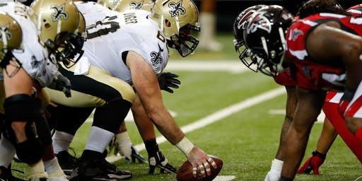 FANTASTIC SOUTHERN EVENTS PRESENTS Falcons @ Saints Party Bus Trip  Nov.  9