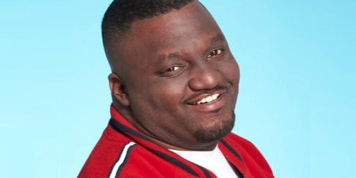 ARIES SPEARS from MadTV
