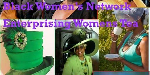 BWN's Enterprising Women's Tea