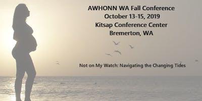 AWHONN Washington Fall Conference 2019