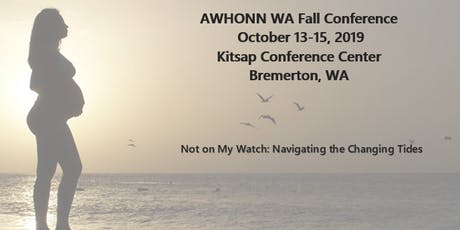 AWHONN Washington Fall Conference 2019 tickets