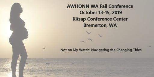 AWHONN Washington Fall Conference 2019