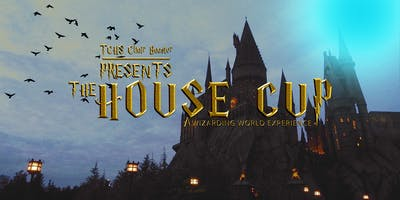 The House Cup ~ A Wizarding World Experience