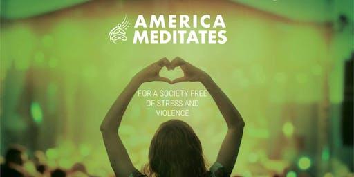 Baltimore Meditates
