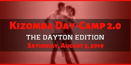 Kizomba Day-Camp Dayton! tickets