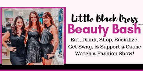 Girl's Night Out Beauty Bash at Bluemercury tickets