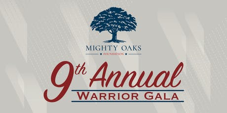 9th Ann. Mighty Oaks Warrior W/ Dan Crenshaw, Chad Prather & Chad Robichaux tickets