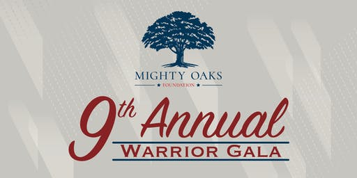 9th Ann. Mighty Oaks Warrior W/ Dan Crenshaw, Chad Prather & Chad Robichaux