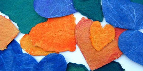 Free Workshop: Exploring Love and Intimacy  ** Women Only ** tickets