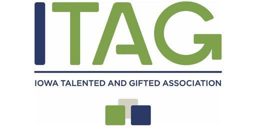 Registration for Gifted Resource Fair, ITAG Parent Day, October 13, 2019