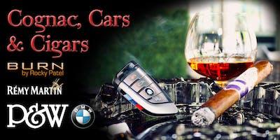 2019 Cognac, Cars & Cigars