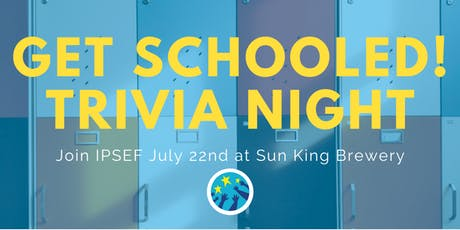 Get Schooled! Trivia Night tickets