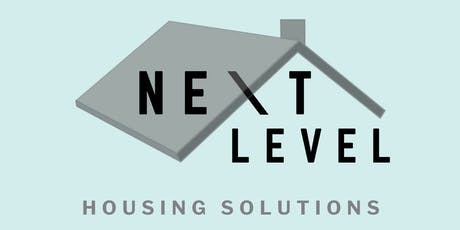 Next Level Housing Solutions Symposium tickets