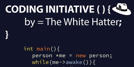 Level 1 Python - The White Hatter Teen Coding Academy tickets
