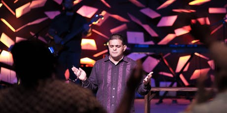 An Encounter with Speaker Abner Suarez tickets