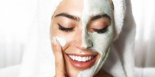 Curso Básico de limpeza de pele