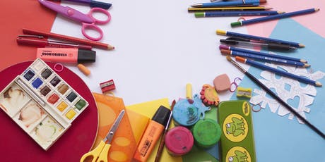 Frog Craft & Story Time @Deloraine Library tickets