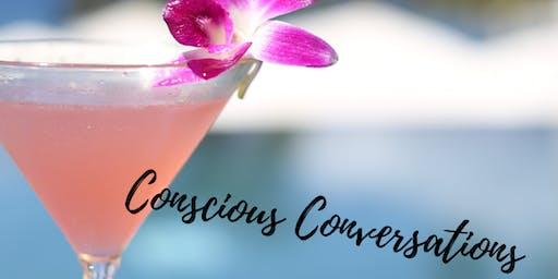 Conscious Conversations No. 3