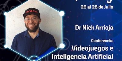 Videojuegos e Inteligencia Artificial