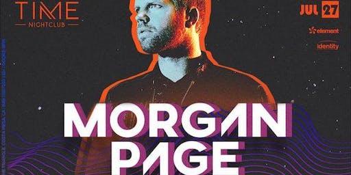 Morgan Page Guestlist