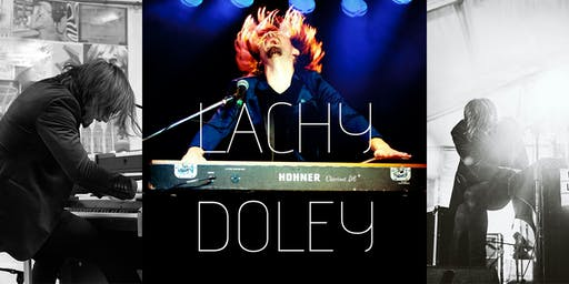 Lachy Doley Group at 210 Live