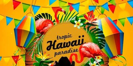 Hawai Paradise ingressos