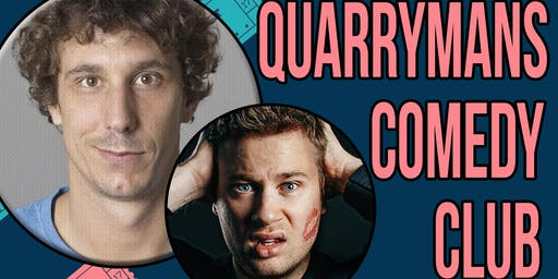 Quarrymans Comedy Club