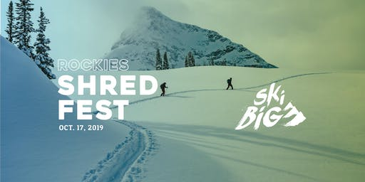 Rockies Shred Fest 2019