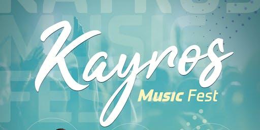 Kayros Music Fest