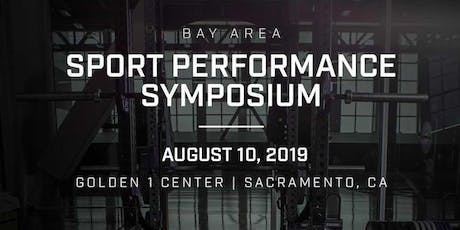 Bay Area Sport Performance Symposium tickets